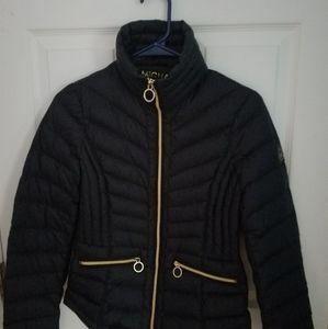 Michael kors packable down coats